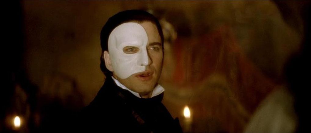 Gallery For > Gerard Butler Phantom Of The Opera Unmasked Gerard Butler Interview